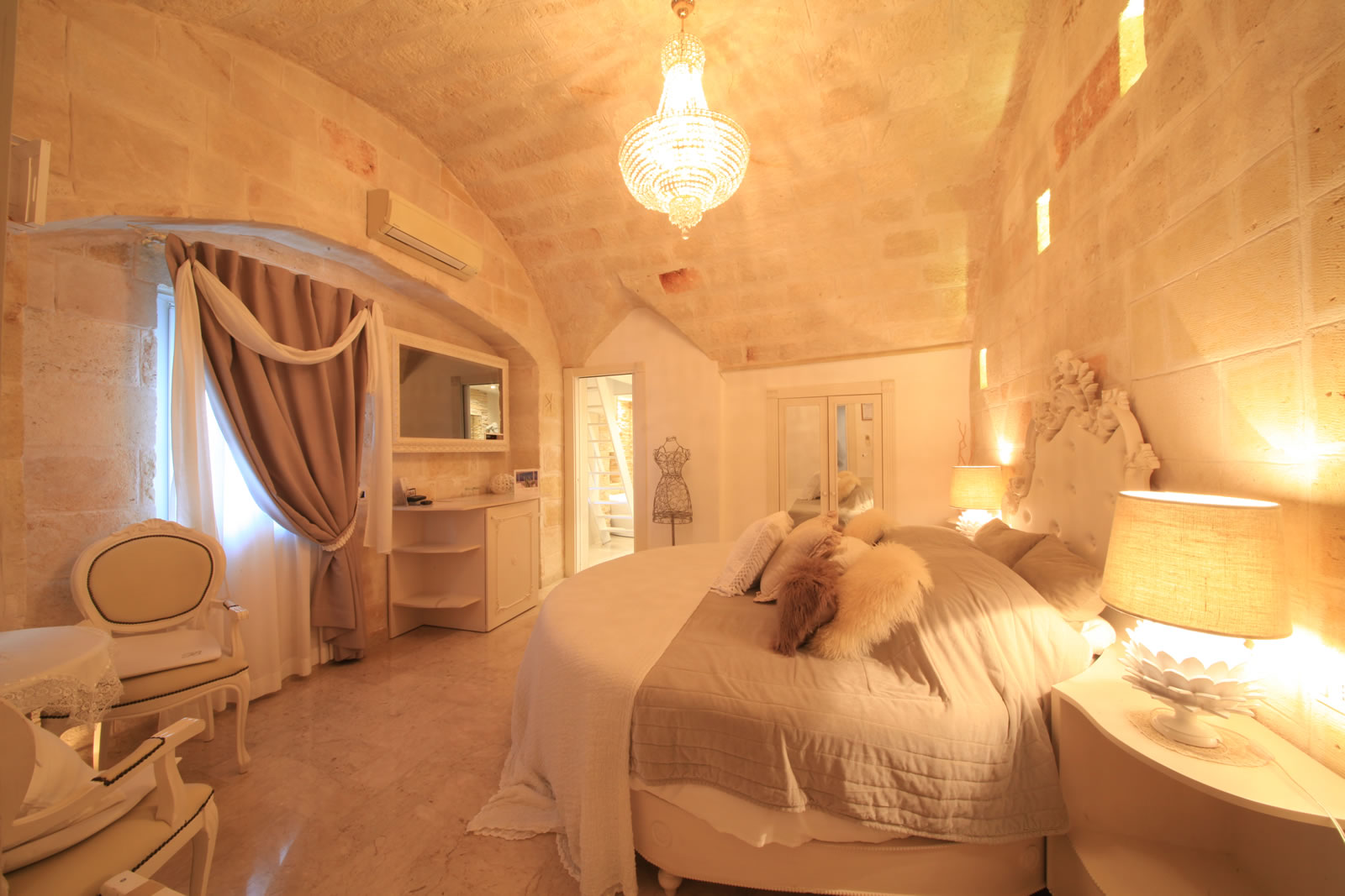 Bellavista Bed & Breakfast Monopoli