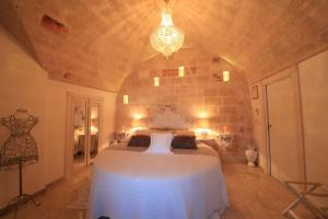 Bellavista Bed & Breakfast Monopoli Suite Queen